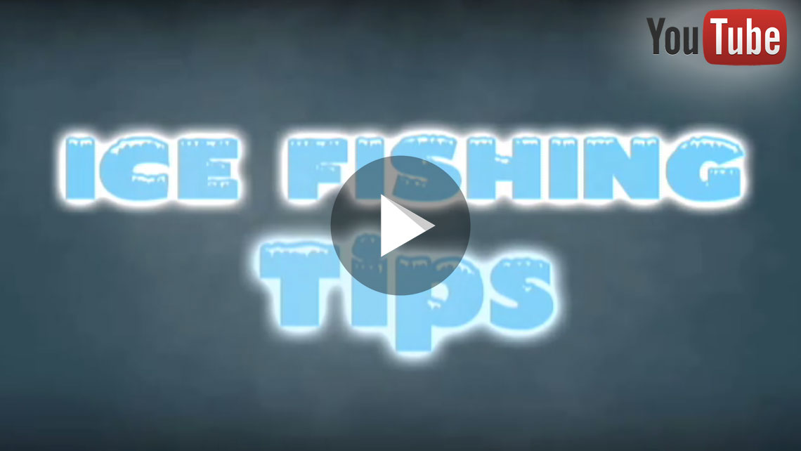 Ice Fishing Tips on Lake Mille Lacs
