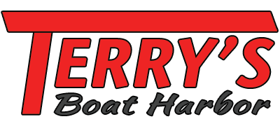 Terry's Boat Harbor on Mille Lacs Lake
