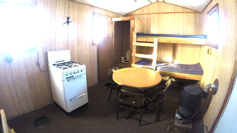 Ice Fishing Lake Mille Lacs Fish House Rentals